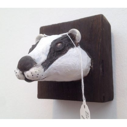 Bracken Badger