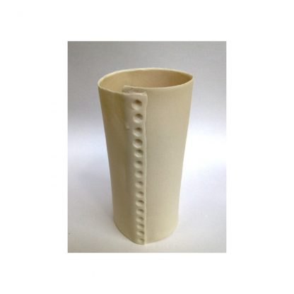 Bluebell wrap vase - medium